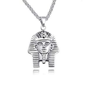 Other - Ancient Egypt Pharaoh Chain Gold Silver Africa